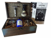 Groomsmen Shave Kits by Cardinham Killigrew original groomsmen gift box groomsmen gift ideas mens shaving gift kit