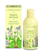 L'Erbolario Regine dei Prati - Meadowsweet Shower gel 250 ml With Extracts of Meadowsweet, Daisy and Chamomile