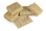 All Natural Vegan Eucalyptus Hemp Tea Tree Handmade Bar Soap by Desert Spring Naturals Made With Olive Oil