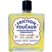 Foucaud Vintage Edition Friction de Foucaud Energising Body Tonic 100 ml