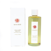 Shiva Rose Venus Amber Body Oil