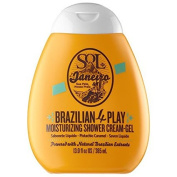 Sol de Janeiro Brazilian 4 Play Moisturising Shower Cream-Gel