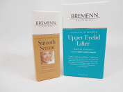 Bremenn Smooth Serum & Upper Eyelid Lifter Bundle