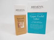 Bremenn Smooth Serum & Upper Eyelid Lifter Bundle