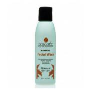 Soignee Botanical Facial Wash with MSM, 120ml