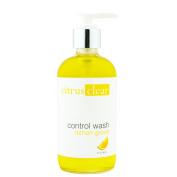 Acne Facial Wash w/ Organic Citrus & Plant Based Ingredients