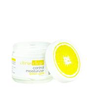 Organic Acne Moisturiser w/ Vitamins B5, C & E