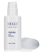 Dermatologist Hydrate Facial Moisturiser 50ml