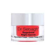 Dr Sebagh Suprême Night Secret Face & Neck Cream