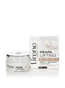 PEARL BRILLIANCE SMOOTHING CREAM 50+ BY LIRENE 50ml