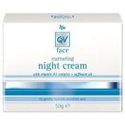 Ego Qv Face Nurturing Night Cream 50G by Ego Pharmaceuticals by Ego Pharmaceuticals