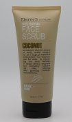 Pierre's Apothecary Polishing Face Scrub COCONUT with Sea Salt & Oranges 150ml
