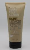 Pierre's Apothecary Polishing Face Scrub COCONUT with Sea Salt & Oranges 150ml
