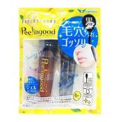 Puresmile Peeling Cotton Swab 6pcs, Gommage Peeling Gel 15ml