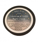 Colostrum & CoQ10 Night Cream (60ml) - all natural