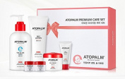 [ATOPALM] PREMIUM CARE SET(WASH 300ml,MLE CREAM 65ml+