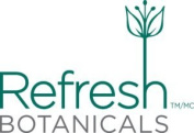 Refresh Botanicals Natural and Organic Facial Toner