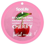 SpaLife Hydrating Facial Mask Cherry 25ml