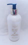 The Scottish Fine Soaps Company - Au Lait Milk & Honey - Hand Lotion 520ml
