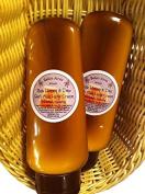 Raw Honey & Emu Hand Cream (120ml; Orange Blossom) - all natural