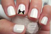 Cute Cat Nail Art Decals