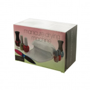 Bulk Buys Manicure Drying Machine Pack Of 4