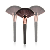❤ ☞ KESEE 10pcs Makeup Brushes Set Powder Foundation Eyeshadow Tool