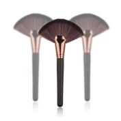 ❤ ☞ KESEE 10pcs Makeup Brushes Set Powder Foundation Eyeshadow Tool
