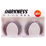 Darkness False Eyelashes WXL