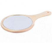 Bamboo Naturals Dual Sided Mirror 7x