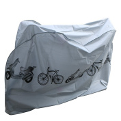 Bike Cover Waterproof,Bicycle Covers Nakeey Bike Cycle Bike Rain Dust Cover Waterproof Bike Storage Cover-Universal Outdoors