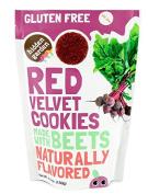 Hidden Garden Gluten Free Delicious Vegetable Cookies 160ml