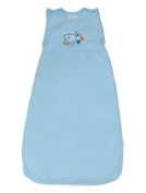 .   The Dream Bag Baby Sleeping Bag Under The Sea 6-18 months 3.5 TOG - Blue