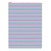 Cloth Storage Wet and Dry Bag - Sweet Chevron
