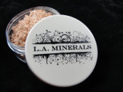 L.A. Minerals Valley Girl Matte Mineral Makeup Foundation Base-Fairest Cool