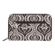 Bella Taylor Dahlia Signature Zip Wallet