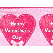 Valentine Crafts Tablecover
