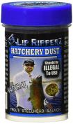 Lip Ripperz Natural Hatchery Dust Prepared Fishing Bait, Brown