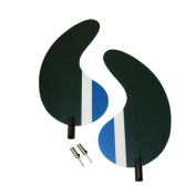 MOJO Outdoors Magnetic Wing Set
