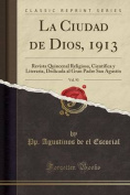 La Ciudad de Dios, 1913, Vol. 93 [Spanish]