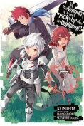 Is It Wrong to Try to Pick Up Girls in a Dungeon?, Vol. 7