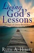 Living God's Lessons