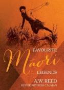Favourite Maori Legends