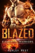 Blazed: Elemental Warriors