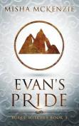 Evan's Pride (Burke Witches)