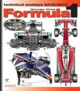 Formula 1 2016/2017