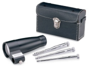 Bushnell Professional Boresighter Kit with Case and .17-.45 Calibre Expandable Arbours