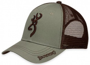 Browning Cache Cap,Sage/Brown