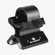 Olight® X-WM02 Hunting Magnetic X Mount Tactical Mount for 23-26mm Diameter Rounded Torches M20SX M3XS-UT etc.
