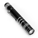 Flashlight, Zolimx Mini 1200LM High Power Torch Cree Q5 LED Tactical AA Lamp Light